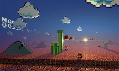 Techcredo  8bit Super Mario And Retro Pixels Wallpapers