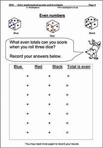 Mathsphere Year 3 Maths Worksheets