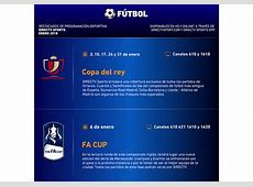 DIRECTV offers European football cups to LATAM viewers