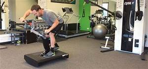 Pushing And Pulling  While Squatting And Hinging