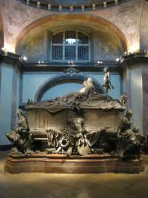 Maria Theresa Vienna Crypts and Other