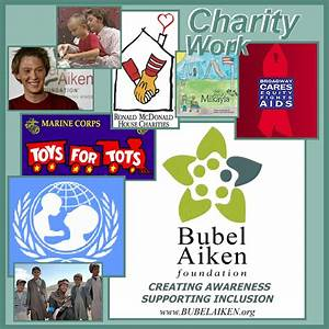 Events and News - National Inclusion Project - Clay Aiken Kids