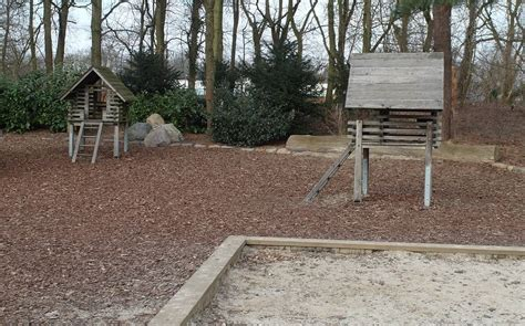 Botanischer Garten Berlin Spielplatz by Spielplatz Botanischer Garten Bremen In Bremen Horn