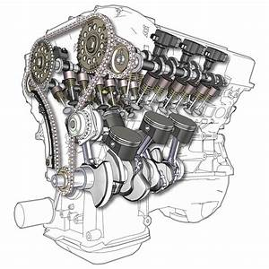 Is The Internal Combustion Engine Dead