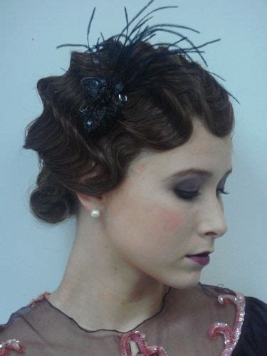 Roaring 20s Hairstyles Hair by 1920 S Hair And Makeup Luxe Looks 1920s Hair 20s Hair