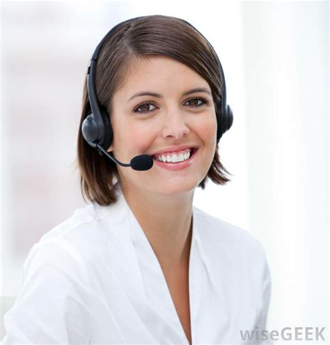 what is a call center with pictures