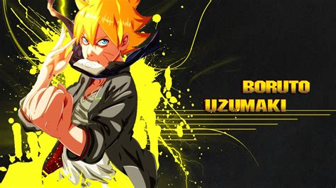 boruto uzumaki wallpapers  full hd p