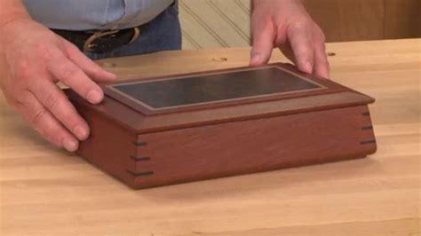 wood work woodsmith keepsake box plans  plans