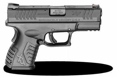 Xdm Springfield Xd Compact 40 Pistols Armory