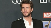 """Liam Hemsworth Googled """"Thirst Trap"""" After Being Told He ..."""