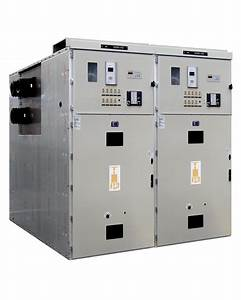Global High Voltage Switchgear Market Outlook 2018