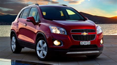 Trax Wallpaper by 2013 Chevrolet Trax Wallpapers And Hd Images Car Pixel