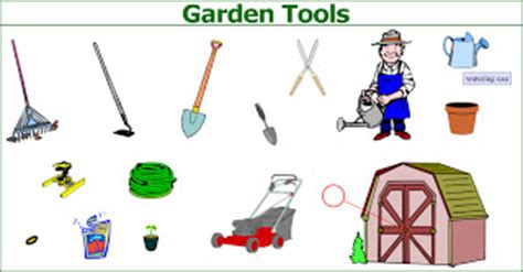 meaning of activities of gardening picture dictionary garden tools in vancouver