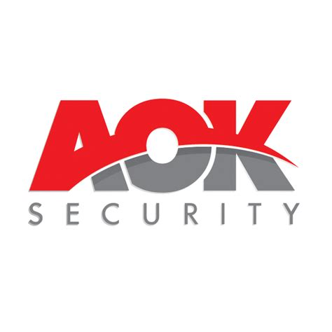 security logo design sles deluxe