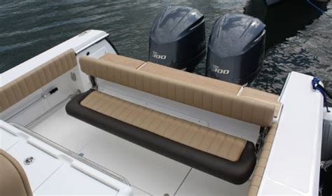 Boat Bench Seat Center Console by 12 Important Features In A Center Console