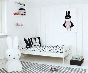 Kinderzimmer Deko Ideen : kinderzimmer im skandinavischen stil einrichten 24 ideen ~ Michelbontemps.com Haus und Dekorationen