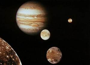 Galileo's Life, 1611: the first to observe Jupiter's moons ...