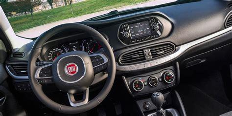 Fiat Tipo 2020 by Fiat Tipo 2020 Price Interior Specs Fiatchryslernews