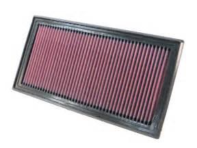 K U0026n Filter Stock Replacment Air Filter Dodge Caliber