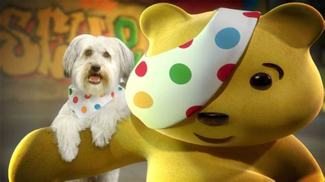 pudsey  pudsey children    bbc  youtube
