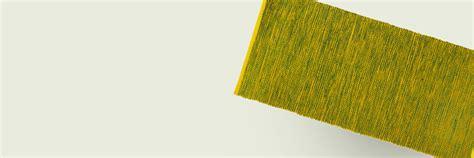 tappeti sottili tappeti cucina in bamboo e cotone coincasa