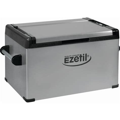 glaciere electrique decathlon glaci 232 re 233 lectrique 12v 24v 230v ezetil 80 l norauto fr