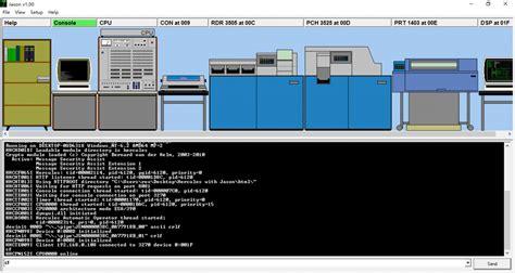 Hercules With Jason Ui, Emulator Of Ibm Mainframe Lofyer