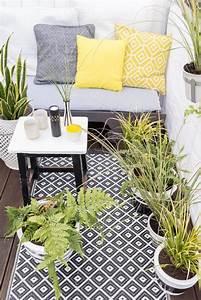 Balkon Gestaltungsideen Pflanzen : 17 besten loggia ideen bilder auf pinterest balkon ideen ~ Lizthompson.info Haus und Dekorationen