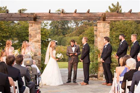 Lewis Ginter Botanical Garden Wedding by Robins Visitors Center Weddings Lewis Ginter Botanical