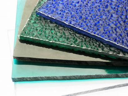 Solid Textured Polycarbonate Sheet Rowad Texture Uv