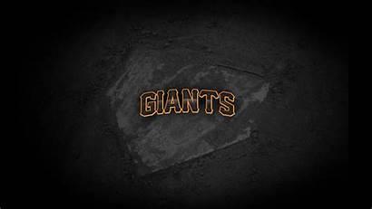 Giants Francisco San Wallpapers Sf Desktop Background