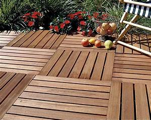 Holz Für Balkonboden : balkonb den bei obi entdecken sie die vielfalt ~ Markanthonyermac.com Haus und Dekorationen