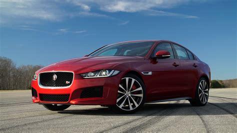 2017 Jaguar Xe  Consumer Reports