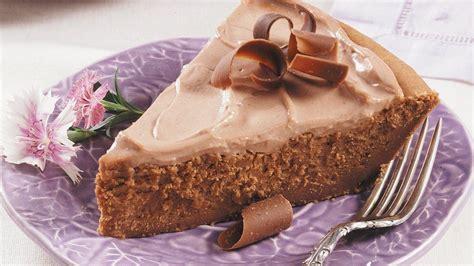 impossibly easy mocha fudge cheesecake recipe