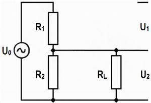 Spannungsabfall Kabel Berechnen : spannungsteiler belastet und unbelastet rechner db anpassung berechnung berechnen schaltung ~ Themetempest.com Abrechnung