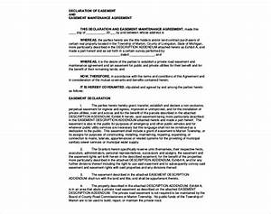 Maintenance Service Contract Sample Road Maintenance Agreement