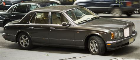 green bentley bentley arnage green label photos and comments www
