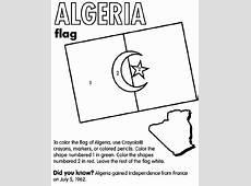 Algeria crayolacomau