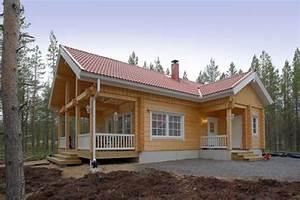 maison bois en kit pas cher l39habis With creer une maison en 3d 2 chalet bois kit habitable lhabis