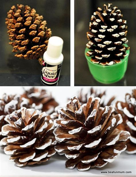 ideas with pine cones 17 best ideas about pine cone decorations on pinterest pine cone crafts pinecone owls and