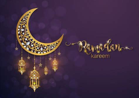 Muslim Ramadan 2019 Calendar