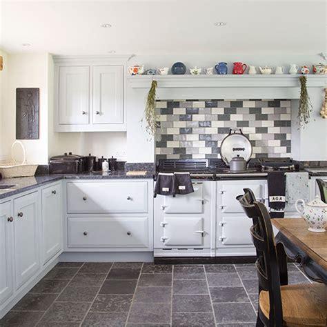 Kitchen Wall Tile Design Ideas - kitchen tile ideas ideal home