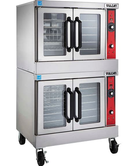 Vulcan Vc5ed Convection Oven  Kitchen Equipment