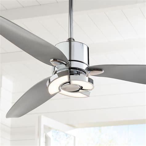 possini euro design modern ceiling fan  light led