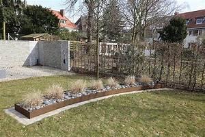 Holzbrunnen Für Garten : corten stahl beeteinfassung f r den garten und die terrrasse corten steel corten stahl ~ Orissabook.com Haus und Dekorationen