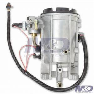Ford 7 3l Power Stroke Fuel Filter Housing Assembly Ap63424
