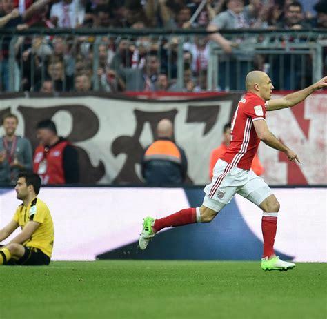 Fc Bayern Vor Real Selbst Als Sparringspartner War Der