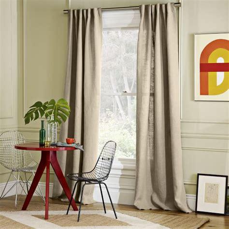 west elm linen curtains belgian flax linen curtain west elm
