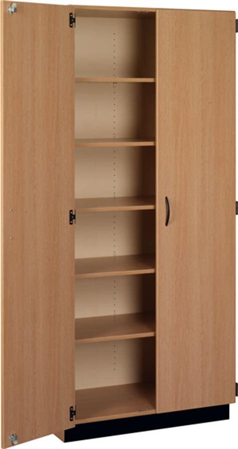 shelves with doors shelves doors kitchenwood storage cabinet with doors