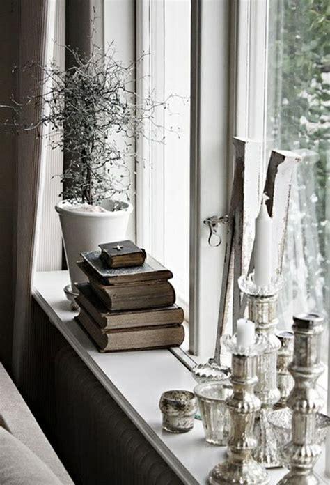 Deko Für Fensterbrett fensterbank deko stilvolle deko ideen f 252 r die